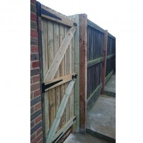 Garden gate Ipswich
