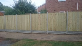 panel fencing suffolk