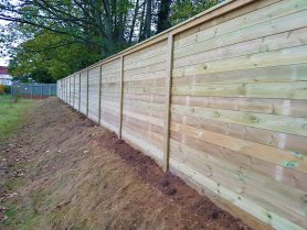 acoustic fencing suffolk and norfolk