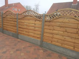 Norwich fencing repairs