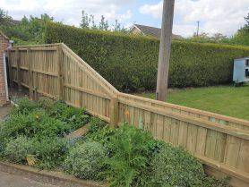 fencing woodbridge suffolk