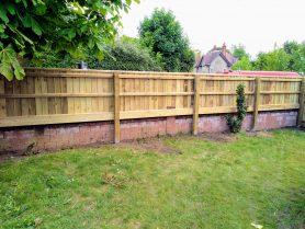 fencing norwich