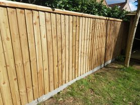 fencing repairs and installations in norfolk and suffolk